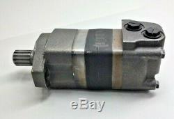Char-Lynn 104-1034-006 Rebuilt Motor Hydraulic Pump Eaton 1041034006