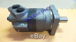 Char-Lynn 112-1064-006 Hydraulic Motor Eaton 112-1064 Flexible LSHT Geroler Disc