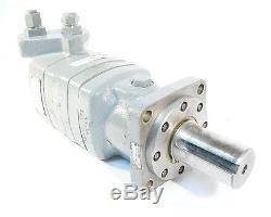 Char Lynn 119 1030 003 Eaton Hydraulic Motor 10 000 Series
