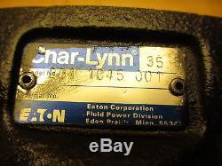 Char-Lynn 201-1045-001 Hydraulic Steering Control Valve Eaton Hyster E-30AC