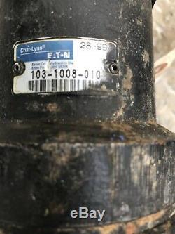 Char-Lynn EATON Hydraulic Motor 103-1008-010