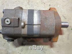 Char Lynn EATON Hydraulic Motor 104-1037-006