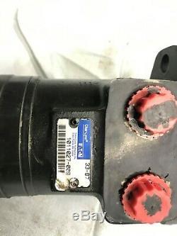 Char-Lynn (EATON) hydraulic motor, 1011027-009
