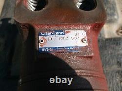 Char-Lynn Eaton 101-1002-007 Hydraulic Motor Pump