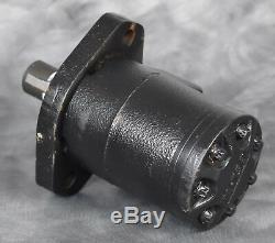 Char-Lynn Eaton 101-1025-009 Hydraulic Motor Genuine B12