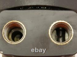 Char-Lynn Eaton 101-1029-009 Hydraulic Gerotor Spool Valve Motor 15GPM 1/2 NPT