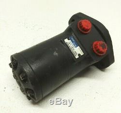 Char-Lynn Eaton 101-1032-009 Genuine Low Speed High Torque Hydraulic Motor