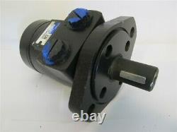 Char-Lynn / Eaton 101-1034-009, H Series, LSHT Hydraulic Motor