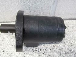 Char-Lynn (Eaton)101-1034-009 LSHT Gerotor Hydraulic Motor 760 RPM 15 GPM