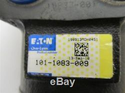 Char-Lynn / Eaton 101-1083-009, H Series Hydraulic Motor
