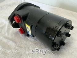 Char-Lynn Eaton 101-1199-009 Hydraulic Motor