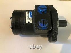 Char-Lynn / Eaton 101-1722-009, H-Series Hydraulic Motor