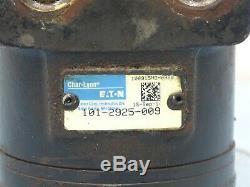 Char-Lynn Eaton 101-2925-009 Hydraulic Motor