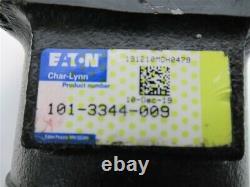 Char-Lynn / Eaton 101-3344-009, H Series LSHT Hydraulic Motor