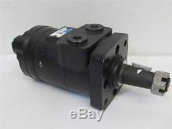 Char-Lynn / Eaton 101-3801-009, H Series LSHT Hydraulic Motor