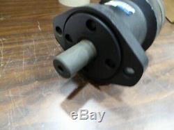 Char-Lynn Eaton 103-1027-010 Hydraulic Spool Valve Motor