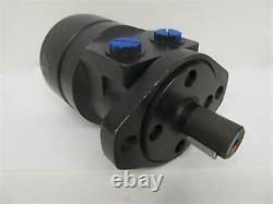 Char-Lynn / Eaton, 103-1039-012, S Series LSHT Hydraulic Motor