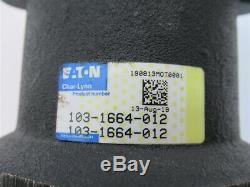 Char-Lynn / Eaton 103-1664-012, S-Series, Hydraulic Motor