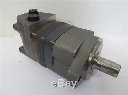 Char-Lynn / Eaton 104-1001-006, 2000 Series, LSHT Hydraulic Motor
