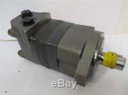 Char-Lynn / Eaton 104-1002-006, 2000 Series, LSHT Hydraulic Motor