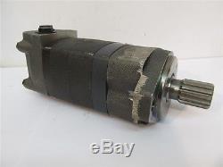 Char-Lynn / Eaton 104-1229-006, 2000 Series, LSHT Hydraulic Motor
