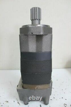 Char-Lynn Eaton 104-1229-006 Hydraulic Geroler Disc Valve Motor New
