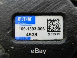 Char-Lynn / Eaton 109-1393-006, 4000 Series LSHT Hydraulic Motor