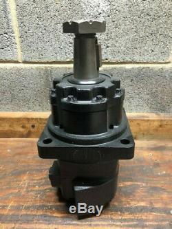 Char-Lynn / Eaton 110-1156-006, 4000 Series Hydraulic Wheel Motor