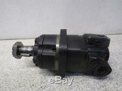 Char-Lynn (Eaton) 110-1158-006 4000-Series Hydraulic Wheel Motor