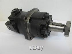 Char-Lynn / Eaton 110-1220-006, 4000 Series, LSHT, Hydraulic Motor
