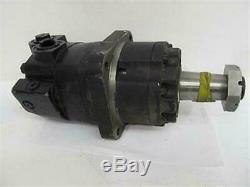 Char-Lynn / Eaton 110-1227-006, 4000 Series Hydraulic Wheel Motor