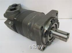 Char-Lynn / Eaton, 112-1067-006, 6000 Series Hydraulic Motor