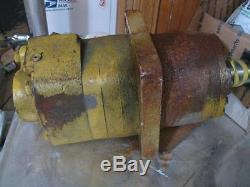 Char lynn eaton 113 1071 006 6000 lsht geroler disc wheel for Char lynn 6000 series motor specs