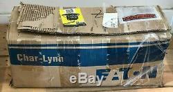 Char-Lynn (Eaton) 119-1041-003 Hydraulic Geroler Disc Valve Motor, 10,000 Series