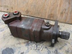 Char-Lynn Eaton 119 1069 003 Hydraulic Pump Motor
