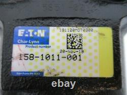 Char-Lynn / Eaton 158-1011-001, T Series LSHT Hydraulic Motor