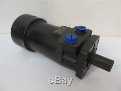 Char-Lynn / Eaton 158-2086-002, T Series Hydraulic Motor withParking Brake