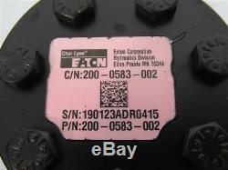 Char-Lynn / Eaton 200-0583-002, Series 10 Steering Control Unit