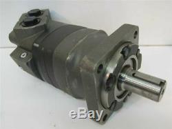 Char-Lynn / Eaton 6000 Series Hydraulic Motor 23.9CID Keyed Shaft