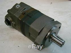 Char lynn eaton hydraulic geroler disc valve motor 6037 for Char lynn eaton hydraulic motors