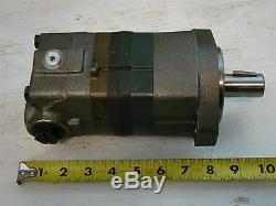 Char lynn eaton hydraulic geroler disc valve motor 6037 for Char lynn hydraulic motor repair