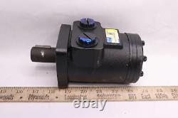 Char-Lynn Eaton Hydraulic Gerotor Spool Valve Motor 2.20 in³/r 101-1749-009
