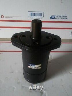 Char-Lynn (Eaton) Hydraulic Motor 101-1046-009