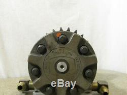 Char Lynn Eaton Hydraulic Motor, 1031019007, Orbit Power, 12812