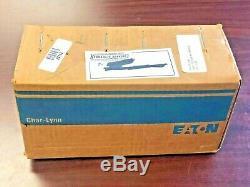 Char-Lynn (Eaton) Hydraulic Motor 104-1005-006 (NOS)
