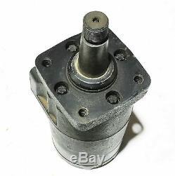 Char Lynn/Eaton Hydraulic Motor 158-3544-001 NOS