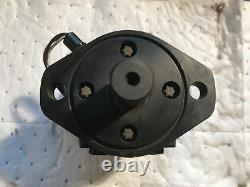 Char-Lynn Eaton Hydraulic Motor 158-3878-001