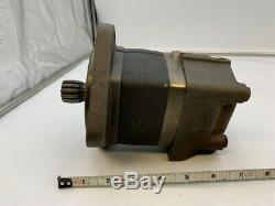 Char-Lynn/Eaton Hydraulic Motor Model 106 1013 006 32 9 5823