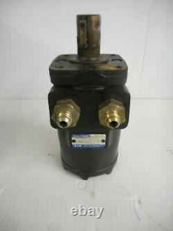 Char-Lynn Eaton Hydraulic Motor P/N 146-1221-002