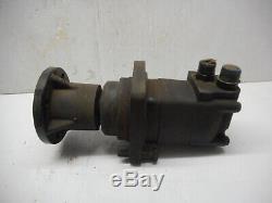 Char-Lynn Eaton Hydraulic Wheel Motor 2000 Series Model 105-1312-006